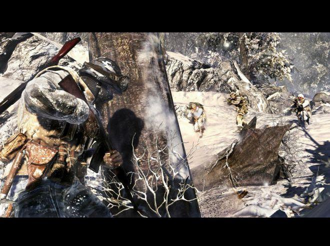 Call of Duty: Black Ops 2 - скандальная утечка информации о мультиплеере.