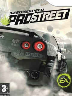 Need for Speed: ProStreet (Mobile)