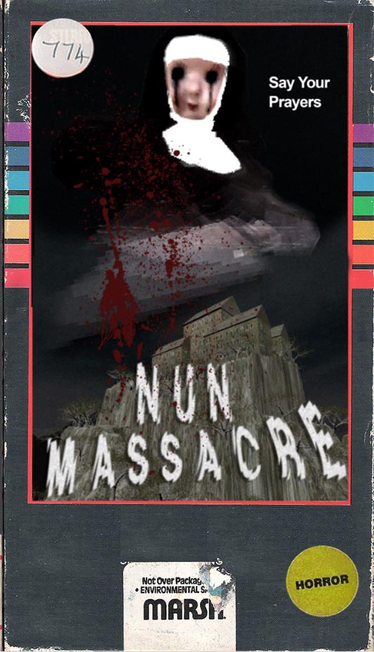 Nun Massacre