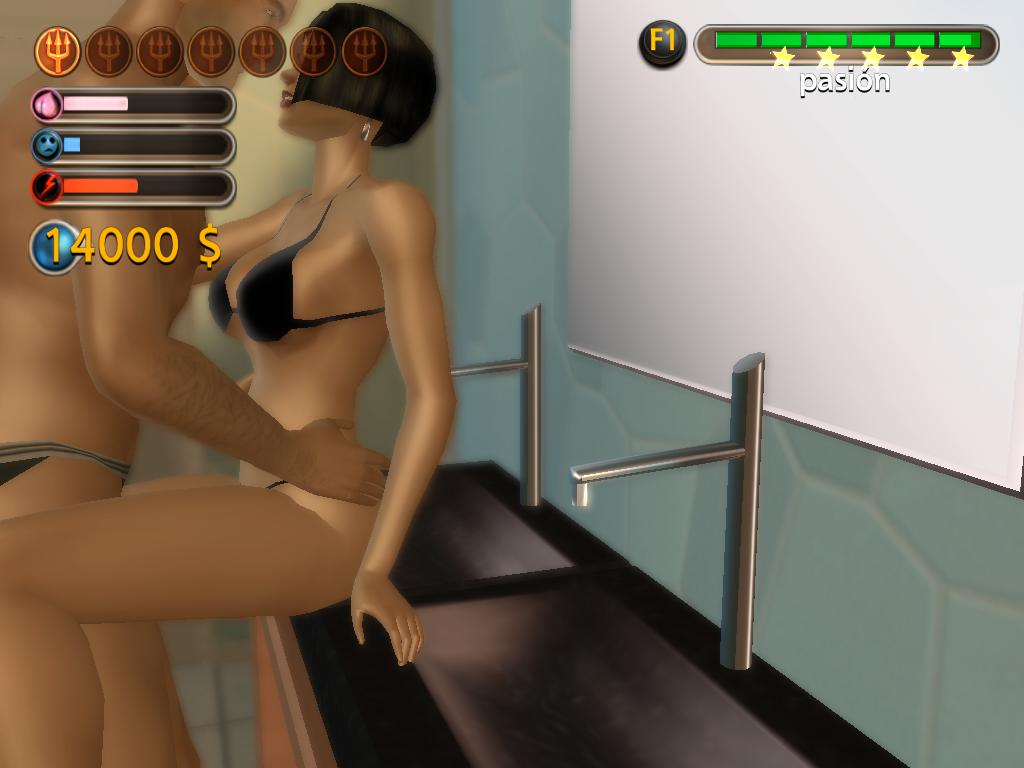 Игры Секс Магазине