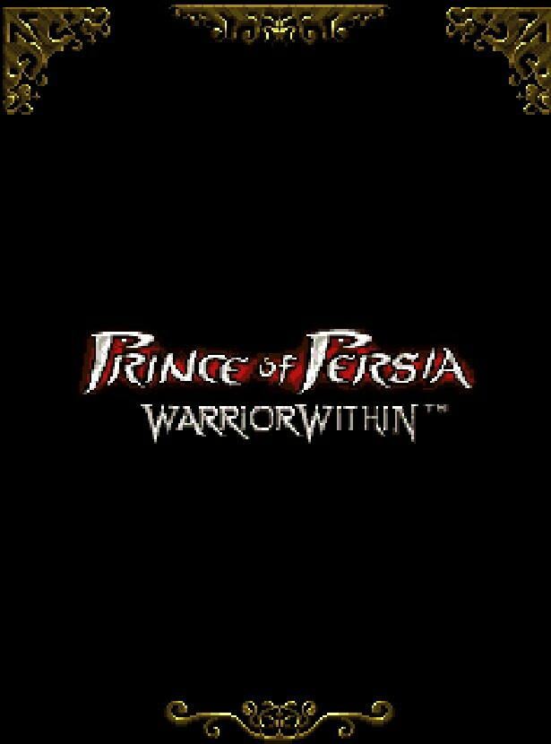 Prince of Persia: Warrior Within (Mobile)