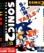 Sonic the Hedgehog 2 (8-bit)
