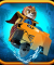 LEGO Legends of Chima: Speedorz