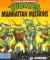 Teenage Mutant Ninja Turtles: The Manhattan Missions