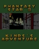 Phantasy Star II Text Adventure: Kinds no Bouken