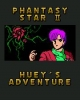 Phantasy Star II Text Adventure: Huey no Bouken
