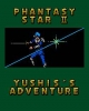 Phantasy Star II Text Adventure: Eusis no Bouken