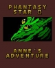 Phantasy Star II Text Adventure: Anne no Bouken