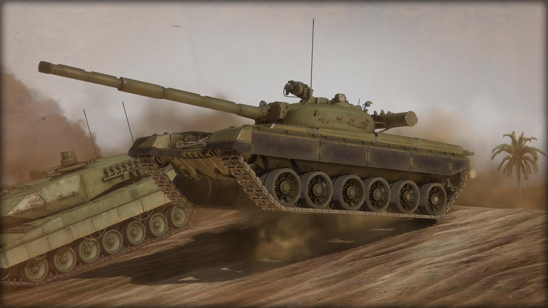 Русский ответ на world of tanks 7 фотография
